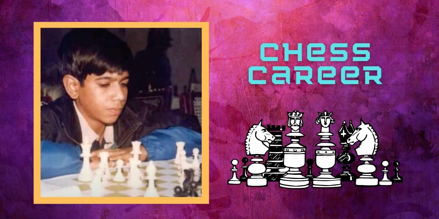 chess career