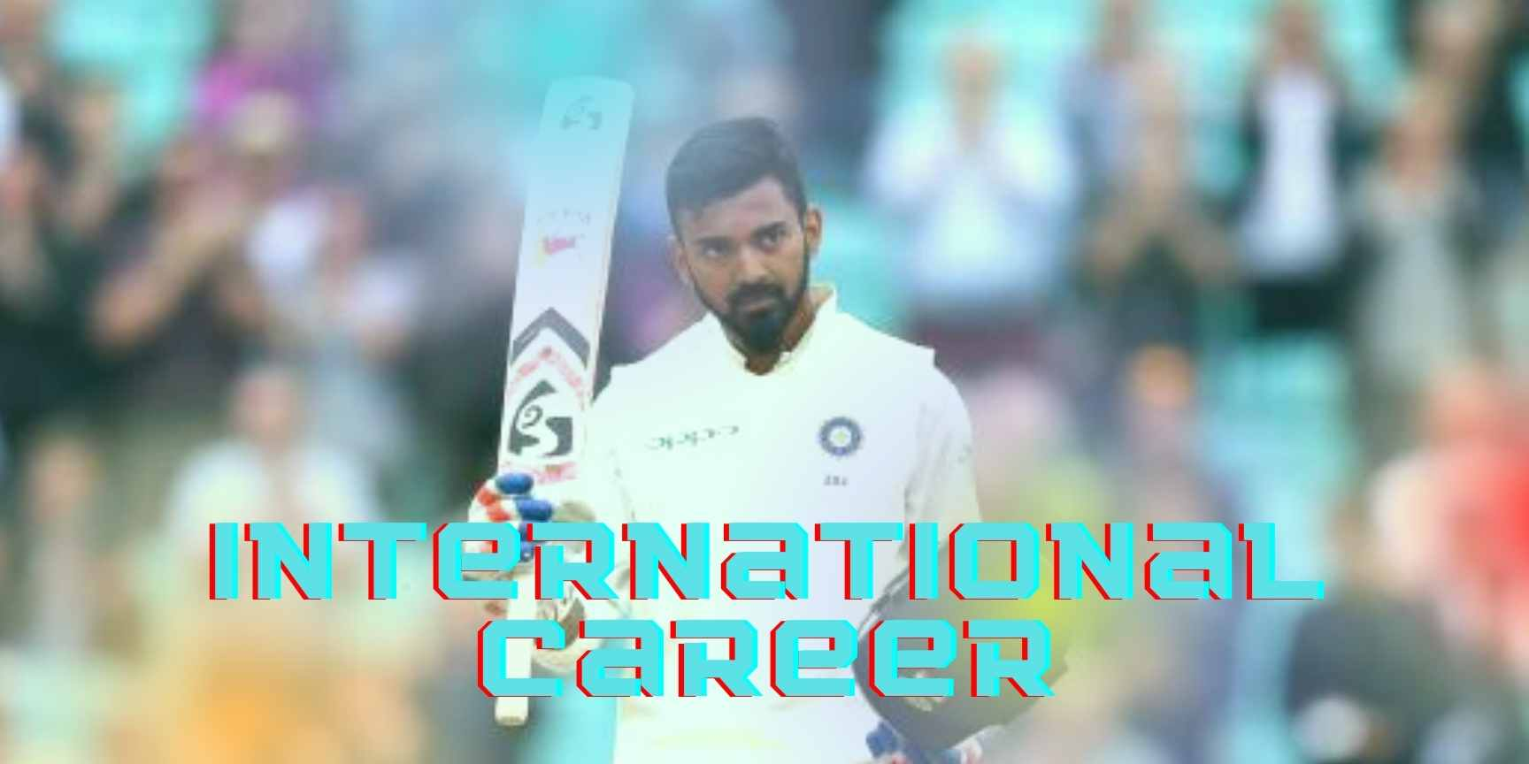 International career