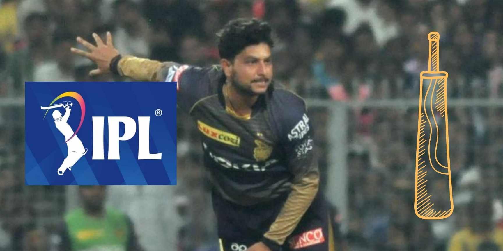 kuldeep IPL