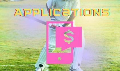 cricket apps